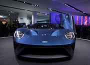 2017 Ford GT - image 610657