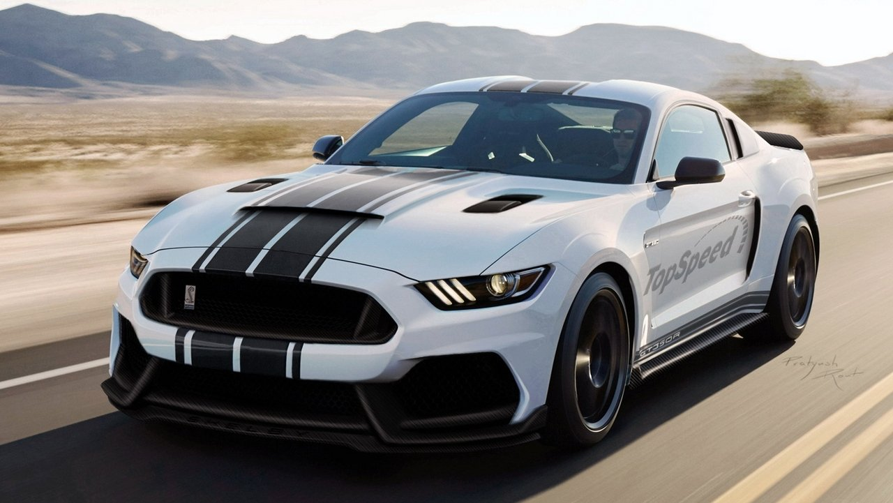 2016 ford shelby gt350r mustang picture 608634 car. Black Bedroom Furniture Sets. Home Design Ideas