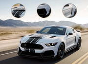 2016 Ford Shelby GT350R Mustang - image 608633