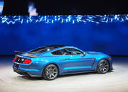2016 Ford Shelby GT350R Mustang - image 610702