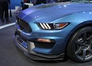 2016 Ford Shelby GT350R Mustang - image 610715