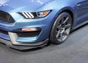 2016 Ford Shelby GT350R Mustang - image 610716