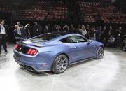 2016 Ford Shelby GT350R Mustang - image 612599
