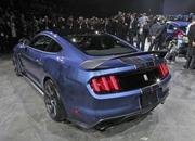 2016 Ford Shelby GT350R Mustang - image 612603