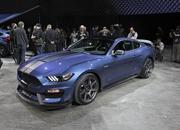 2016 Ford Shelby GT350R Mustang - image 612605