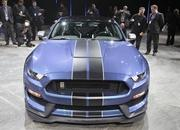 2016 Ford Shelby GT350R Mustang - image 612606