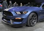 2016 Ford Shelby GT350R Mustang - image 612614