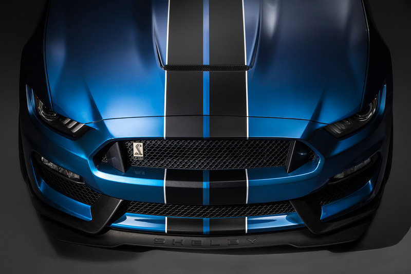 2016 Ford Shelby GT350R Mustang Exterior - image 610243