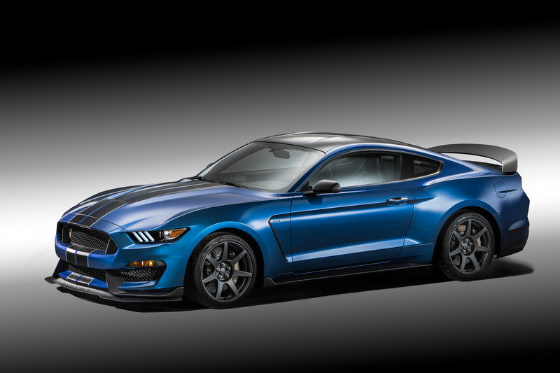 2016 Ford Shelby GT350R Mustang High Resolution Exterior Wallpaper quality - image 610239
