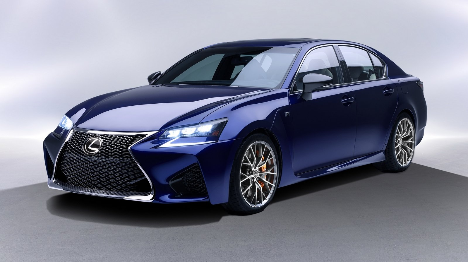 2016 lexus gs f picture 609006 car review top speed. Black Bedroom Furniture Sets. Home Design Ideas