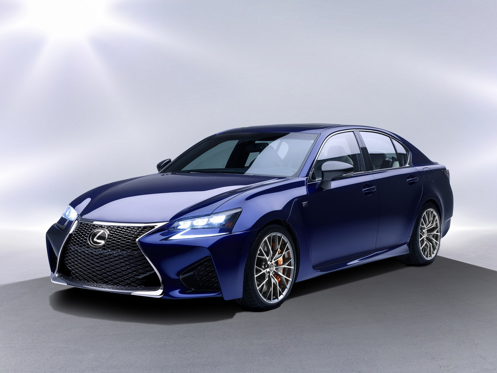 2016 lexus gs f picture 608999 car review top speed. Black Bedroom Furniture Sets. Home Design Ideas