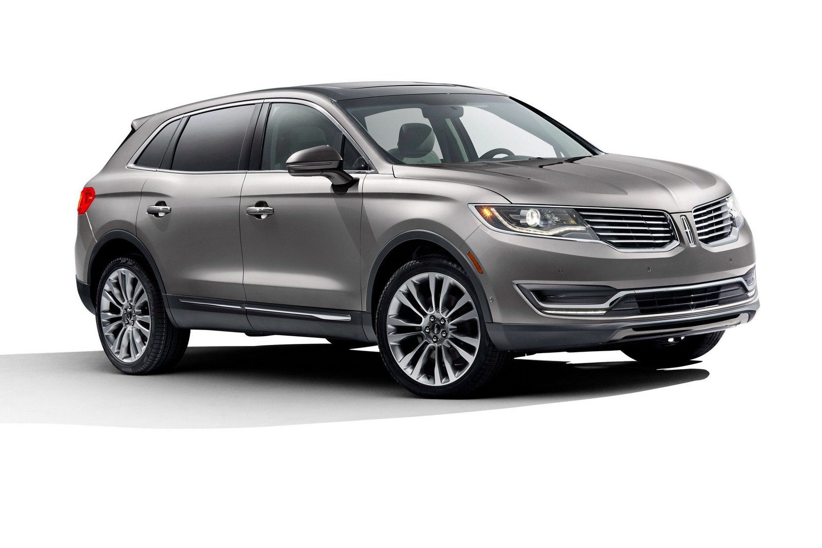2016 lincoln mkx picture 610816 car review top speed. Black Bedroom Furniture Sets. Home Design Ideas