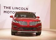2016 Lincoln MKX - image 613006