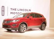 2016 Lincoln MKX - image 613007