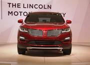 2016 Lincoln MKX - image 613011