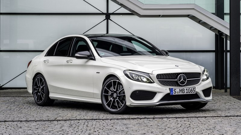 Mercedes-Benz Plans AMG Sport Model Growth