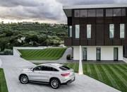 2016 Mercedes-Benz GLE63 AMG Coupe - image 610158