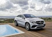 2016 Mercedes-Benz GLE63 AMG Coupe - image 610162