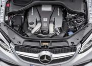 2016 Mercedes-Benz GLE63 AMG Coupe - image 610169