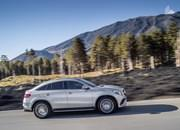2016 Mercedes-Benz GLE63 AMG Coupe - image 610177