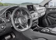 2016 Mercedes-Benz GLE63 AMG Coupe - image 610150