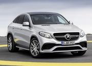 2016 Mercedes-Benz GLE63 AMG Coupe - image 610186