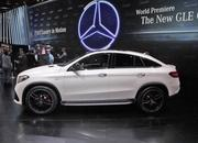 2016 Mercedes-Benz GLE63 AMG Coupe - image 612692