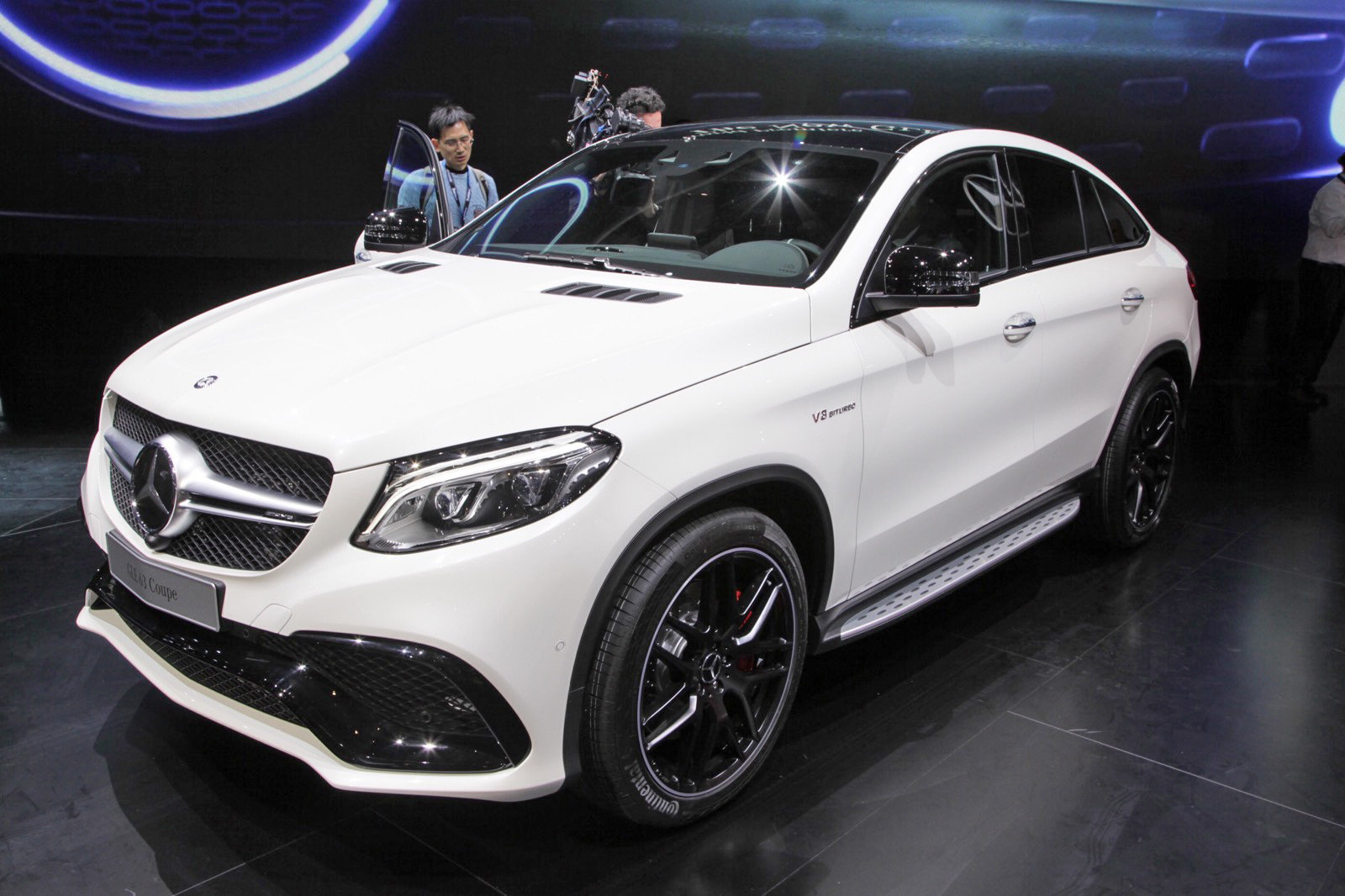 2016 mercedes benz gle63 amg coupe picture 612694 car for Mercedes benz gle63