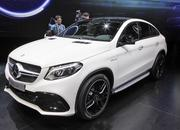 2016 Mercedes-Benz GLE63 AMG Coupe - image 612694