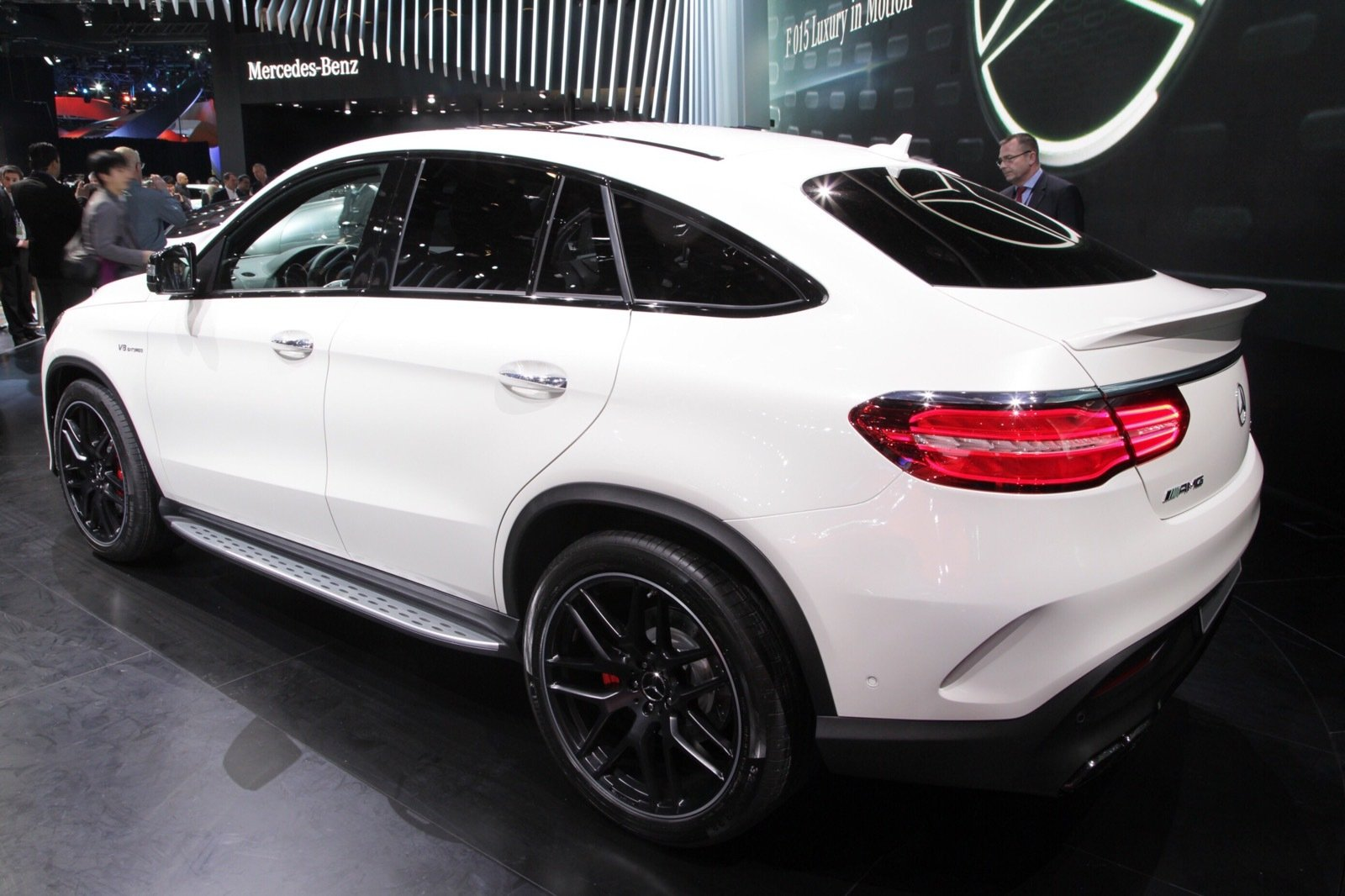 2016 mercedes benz gle63 amg coupe picture 612695 car for Mercedes benz gle63