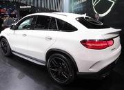 2016 Mercedes-Benz GLE63 AMG Coupe - image 612695