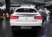 2016 Mercedes-Benz GLE63 AMG Coupe - image 612696