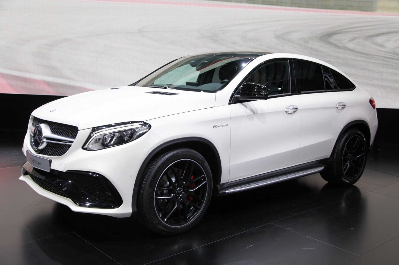 2016 mercedes benz gle63 amg coupe picture 612698 car for Mercedes benz gle63