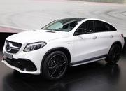 2016 Mercedes-Benz GLE63 AMG Coupe - image 612698