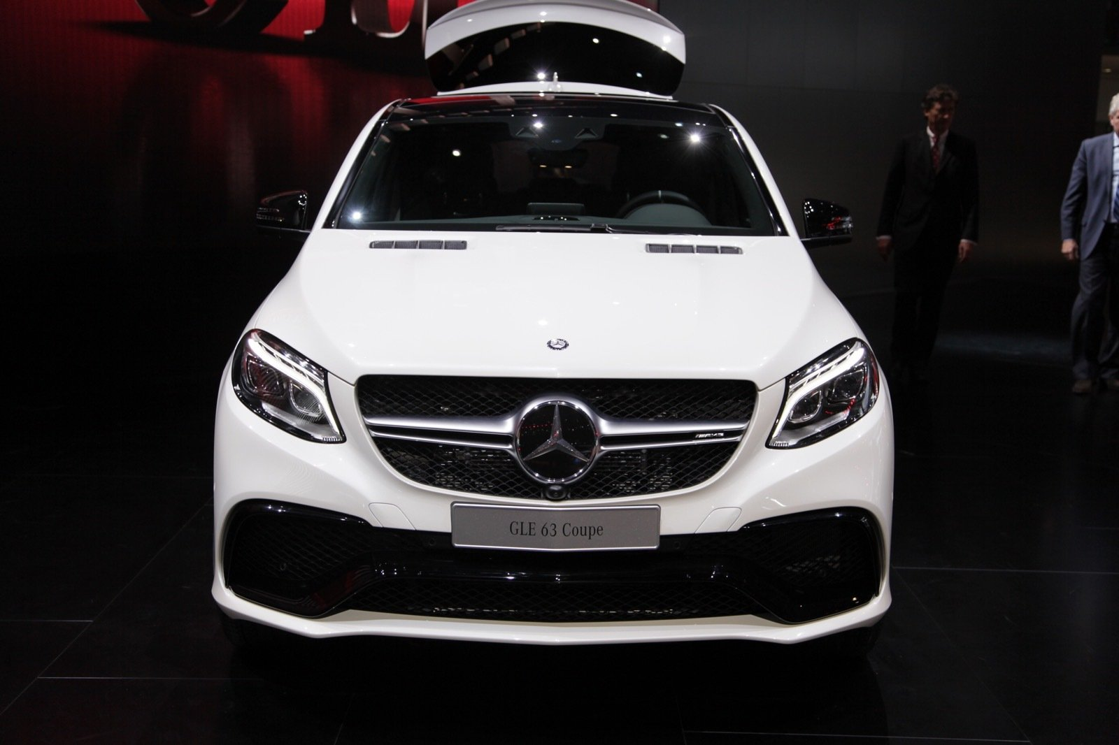 2016 mercedes benz gle63 amg coupe picture 612699 car for Mercedes benz gle63