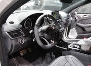 2016 Mercedes-Benz GLE63 AMG Coupe - image 612701