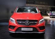 2016 Mercedes-Benz GLE63 AMG Coupe - image 612712