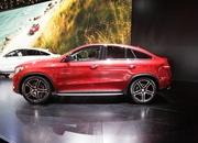 2016 Mercedes-Benz GLE63 AMG Coupe - image 612714