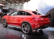 2016 Mercedes-Benz GLE63 AMG Coupe - image 612715