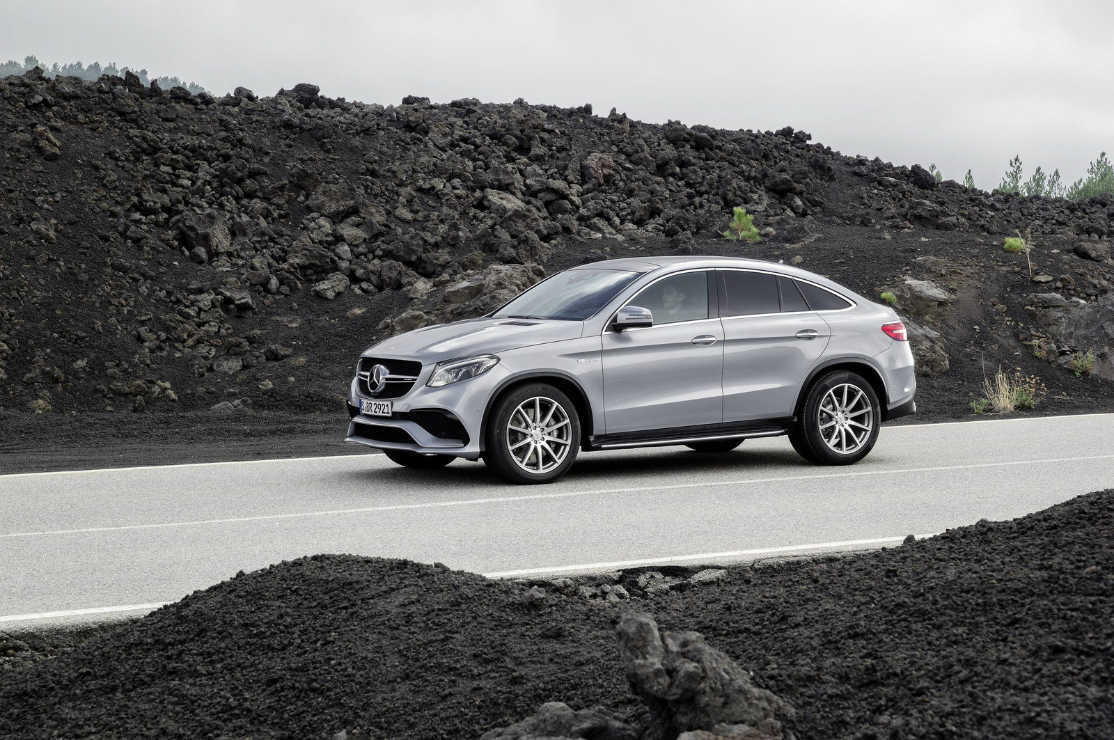 2016 mercedes benz gle63 amg coupe picture 610153 car for Mercedes benz gle63