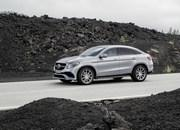 2016 Mercedes-Benz GLE63 AMG Coupe - image 610153