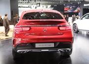 2016 Mercedes-Benz GLE63 AMG Coupe - image 612716