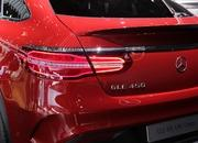2016 Mercedes-Benz GLE63 AMG Coupe - image 612717