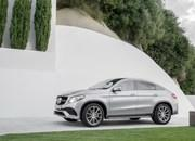 2016 Mercedes-Benz GLE63 AMG Coupe - image 610155
