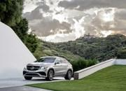 2016 Mercedes-Benz GLE63 AMG Coupe - image 610156