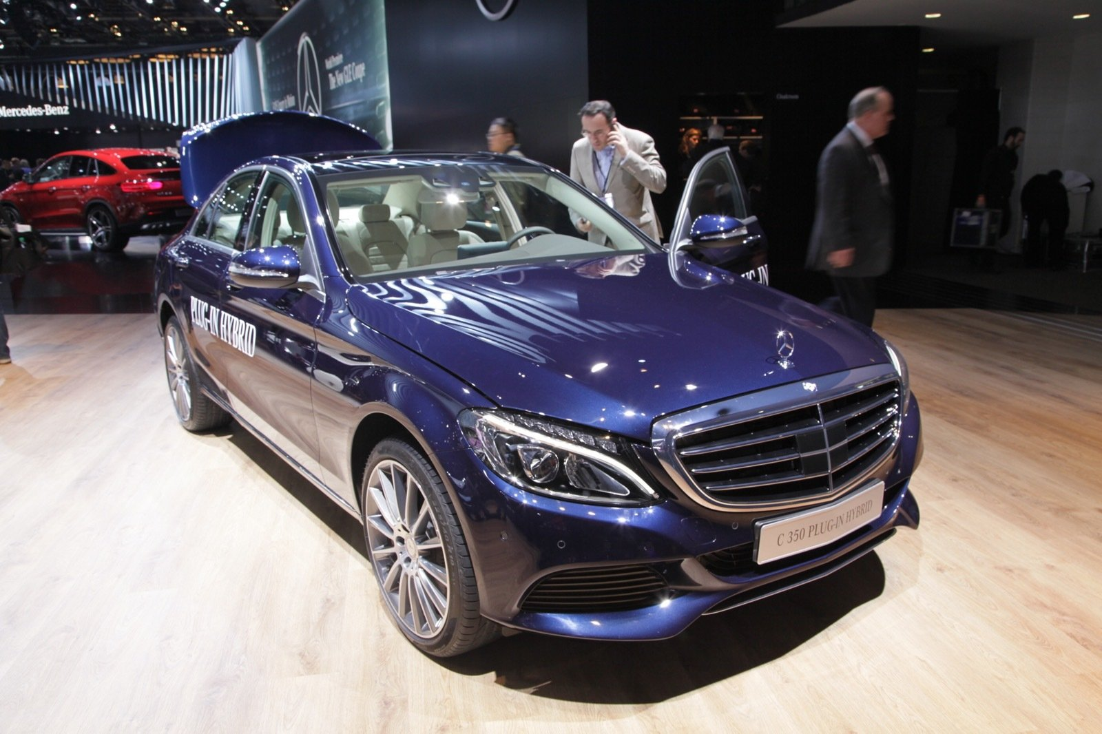 2016 mercedes c350 plug in hybrid picture 612756 car review top speed. Black Bedroom Furniture Sets. Home Design Ideas