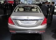 2016 Mercedes-Maybach S-Class - image 612771