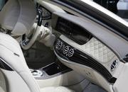 2016 Mercedes-Maybach S-Class - image 612773