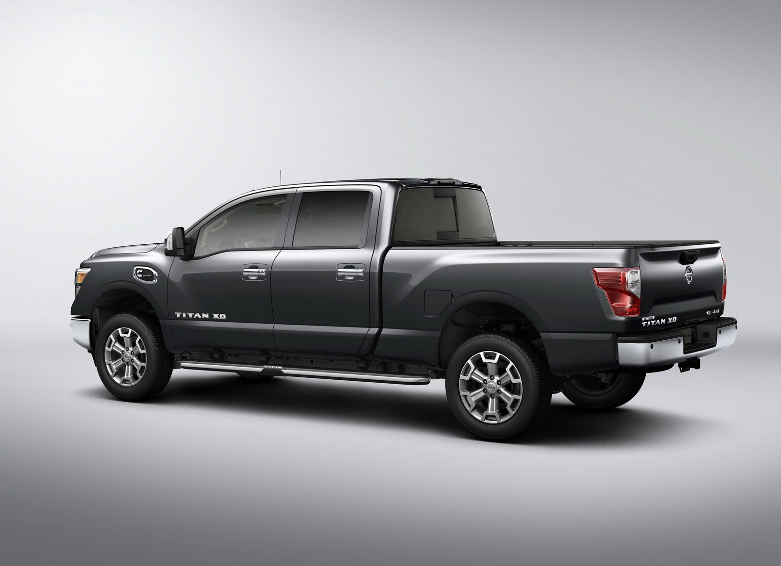 Popular 2016 Nissan Titan XD  Picture 610107  Truck Review  Top