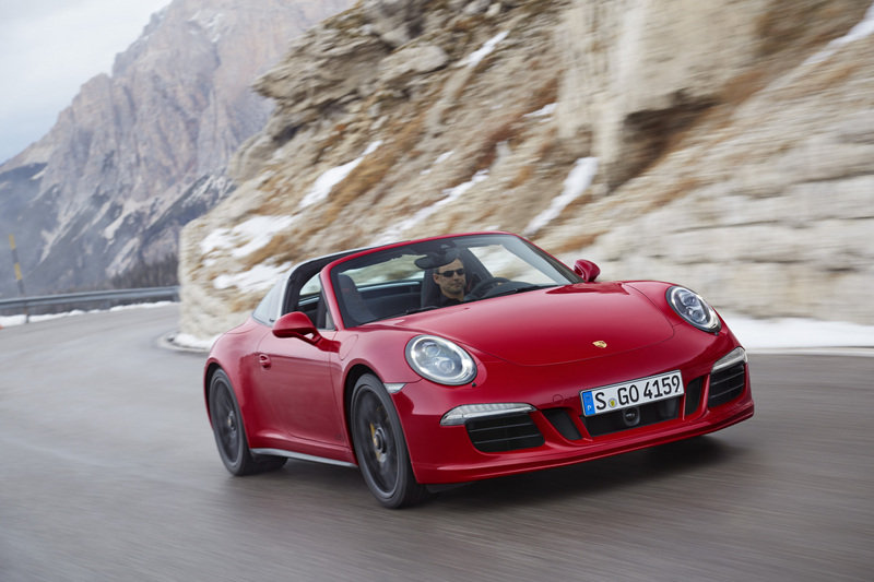 Porsche Targa Reviews Specs Prices Photos And Videos Top Speed